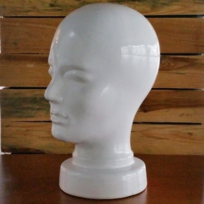 Ceramic Head West-Germany, 1970s
