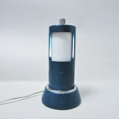 Faro desk lamp by Reggiani, 1960s