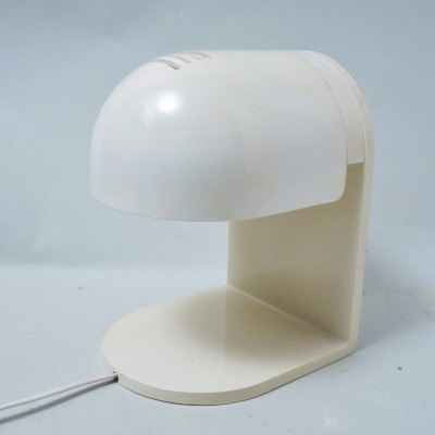 Ara desk lamp by Rodolfo Bonetto & Giotto Stoppino for La Rinascente, 1960s