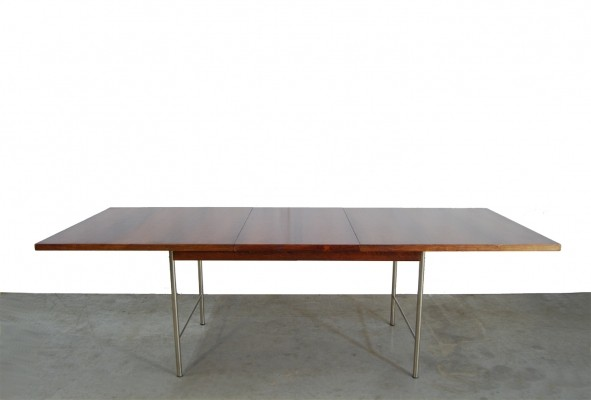 Sm08 dining table by Cees Braakman for Pastoe, 1960s