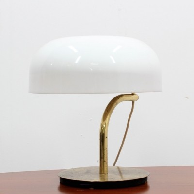 Giotto Stoppino desk lamp, 1970s