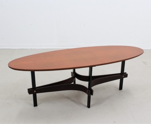 Poltronova coffee table, 1950s