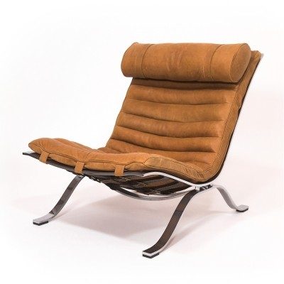 Ari Chair by Arne Norell for Norell Möbel, 1968