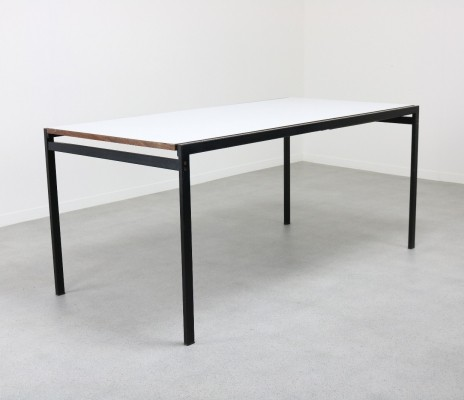 TU31 dining table by Cees Braakman for Pastoe, 1960s