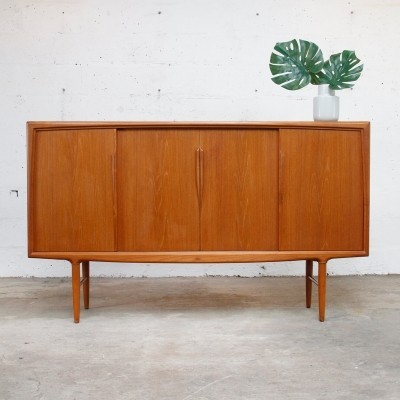 Sideboard by Gunni Omann for Axel Christensen, 1960s