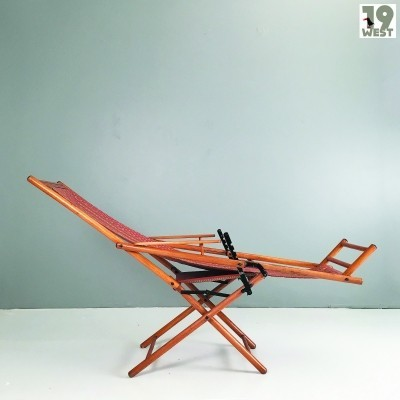 Vintage lounge chair, 1920s