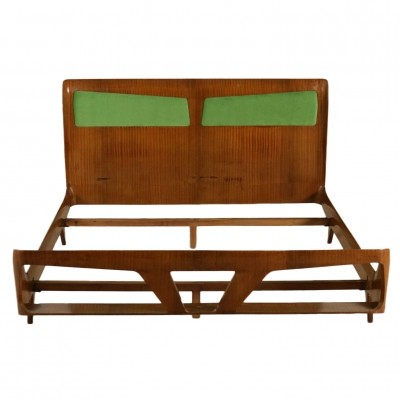 1950s Double Bed