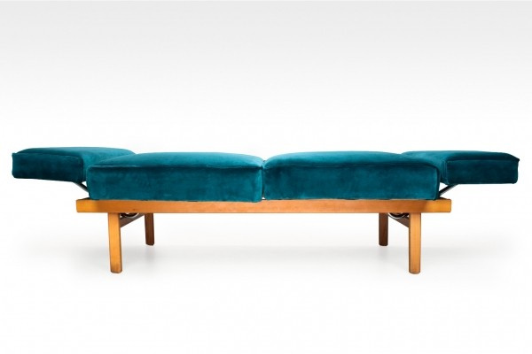 Stella daybed by Wilhelm Knoll, 1950s