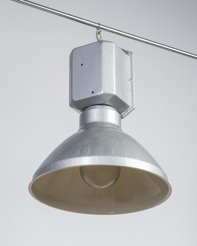 ORP 125-1 Industrial lamp by Mesko, 1990s