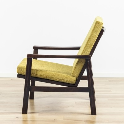 Armchair by TON, 60's
