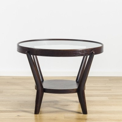 Table by K. Kozelka & A. Kropacek, 1940's