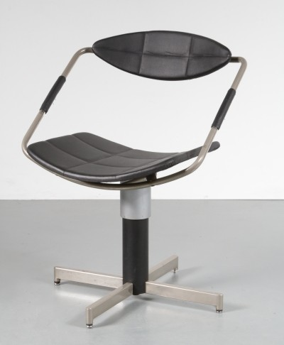 Steiner lounge chair, 1960s