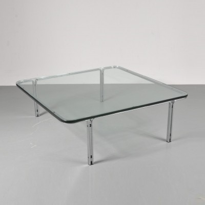 Coffee table by Horst Brüning for Kill International, 1960s