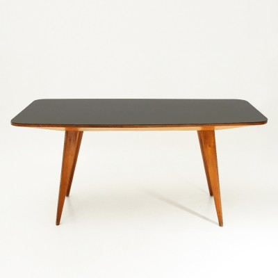 Vintage dining table, 1950s