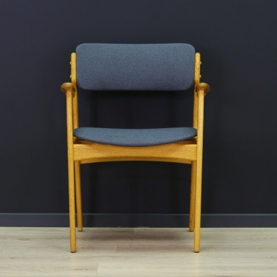 Erik Buch arm chair, 1960s