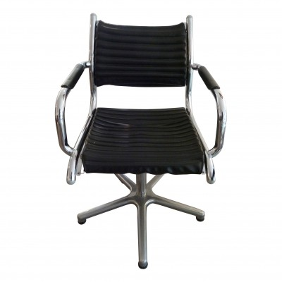 4 x OLYMP Germany arm chair, 1970s