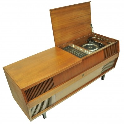 Model 2340 Stereogram by His Masters Voice, 1970s