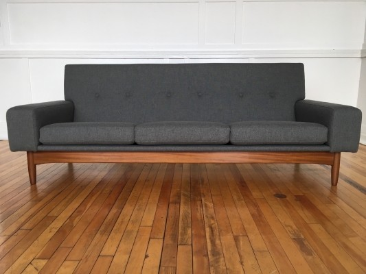 Ib Kofod-Larsen Sofa for G-Plan Danish Range