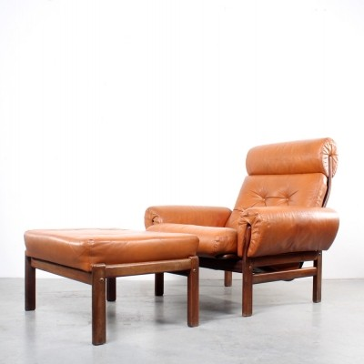Coja lounge chair, 1970s