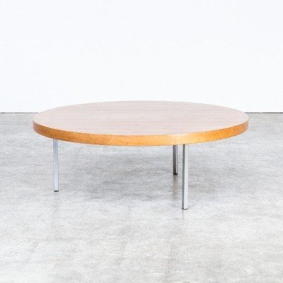 60s Kho Liang Ie '1847' coffee table for Artifort