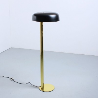 Floor lamp by Egon Hillebrand for Hillebrand, 1960s