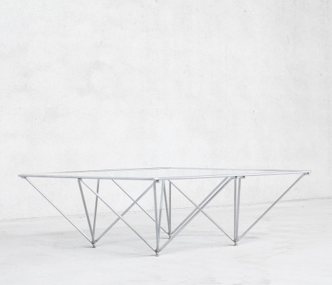 Alanda Coffee Table by Paolo Piva for BandB Italia