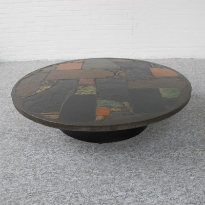 Coffee table by Paul Kingma for Kingma, 1970s