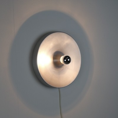 Charlotte Perriand wall lamp, 1970s