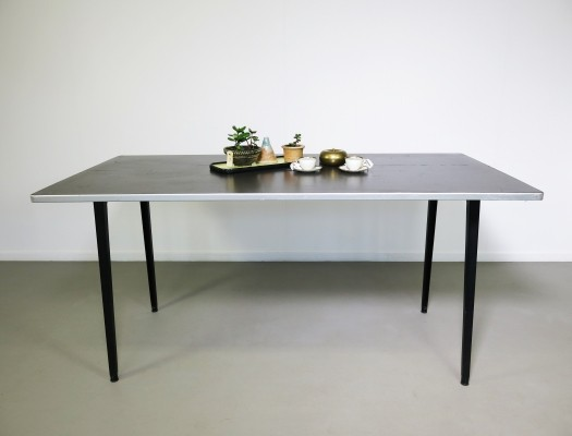 Dining table by Friso Kramer for Ahrend de Cirkel, 1960s