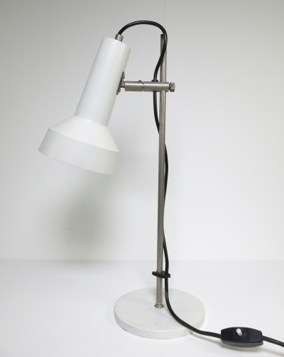 Hala Zeist desk lamp, 1960s