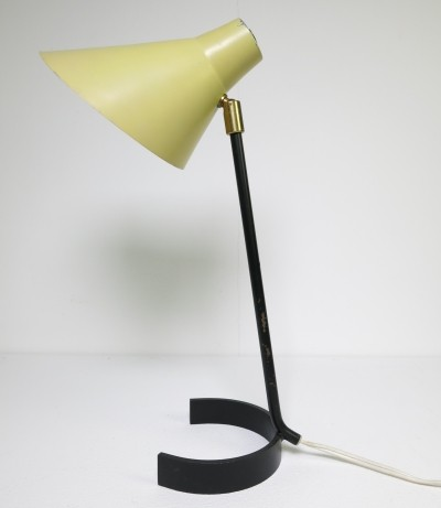 Anvia Almelo desk lamp, 1950s