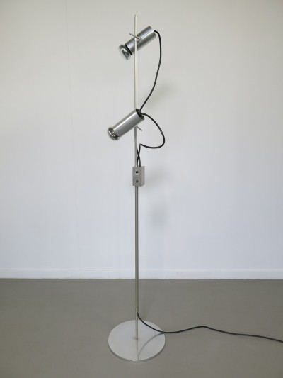 Floor lamp by Peter Nelson for Architectural Lighting LTD, 1960s