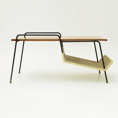 T236 coffee table by Gastone Rinaldi for Rima, 1950s