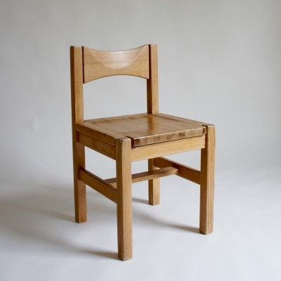 Hongisto Dining Chairs By Ilmari Tapiovaara