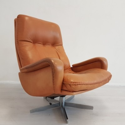 DS-231 loungechair by De Sede