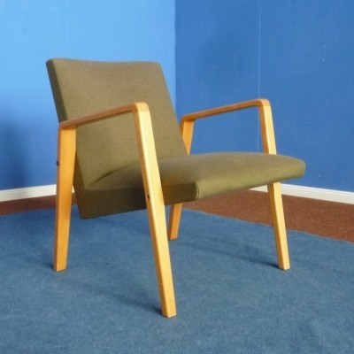 Mid Century Chair, Germany 1950s
