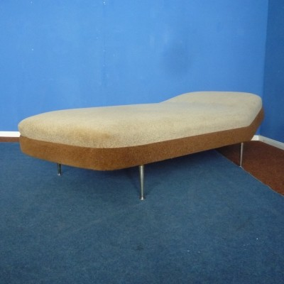 German Daybed, 1950s