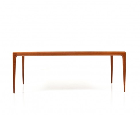 Johannes Andersen Sofa Table in Teak