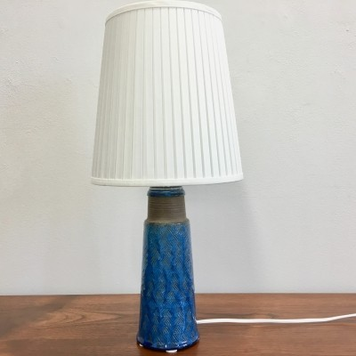 Desk lamp by Nils Kähler for Kähler, 1960s