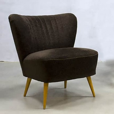 3 x Artifort lounge chair, 1950s