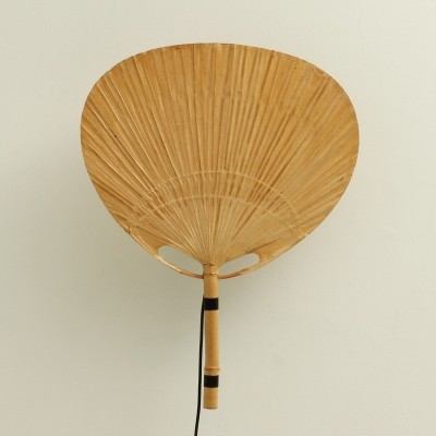 Uchiwa 3 Wall Lamp by Ingo Maurer
