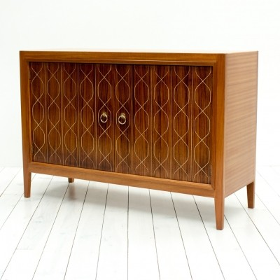 Double Helix sideboard by David Booth & Judith Ledeboer for Gordon Russell Limited, 1950s
