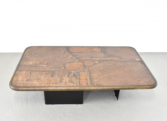 Paul Kingma coffee table, 1990s