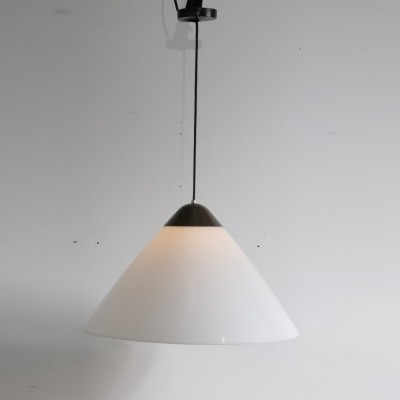 Hanging lamp by Hans Wegner for Louis Poulsen, 1960s
