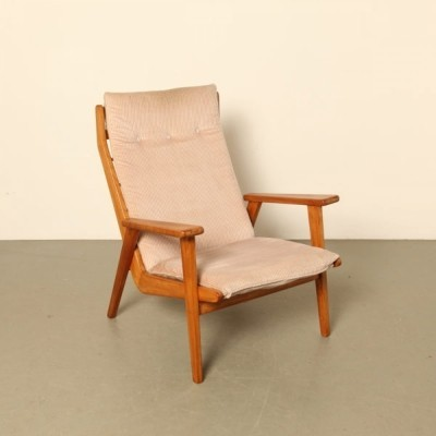 Model 1611 lounge chair by Rob Parry for De Ster Gelderland, 1950s