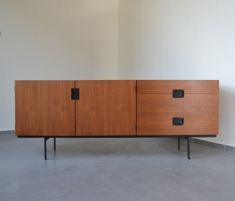 Iconic DU04 sideboard by Cees Braakman for UMS Pastoe, The Netherlands