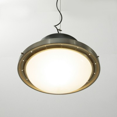 Tau hanging lamp by Sergio Mazza for Artemide, 1950s