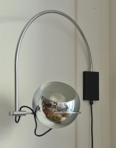 Gepo wall lamp, 1960s