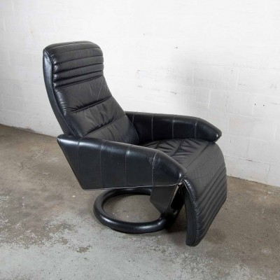 Lounge chair by Steen Østergaard for Bramin, 1980s
