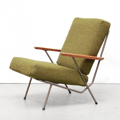 Arm chair by K. Oberman for Gelderland, 1950s
